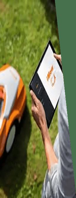 Entreprise de vente en ligne de motoculture près de Quimper
